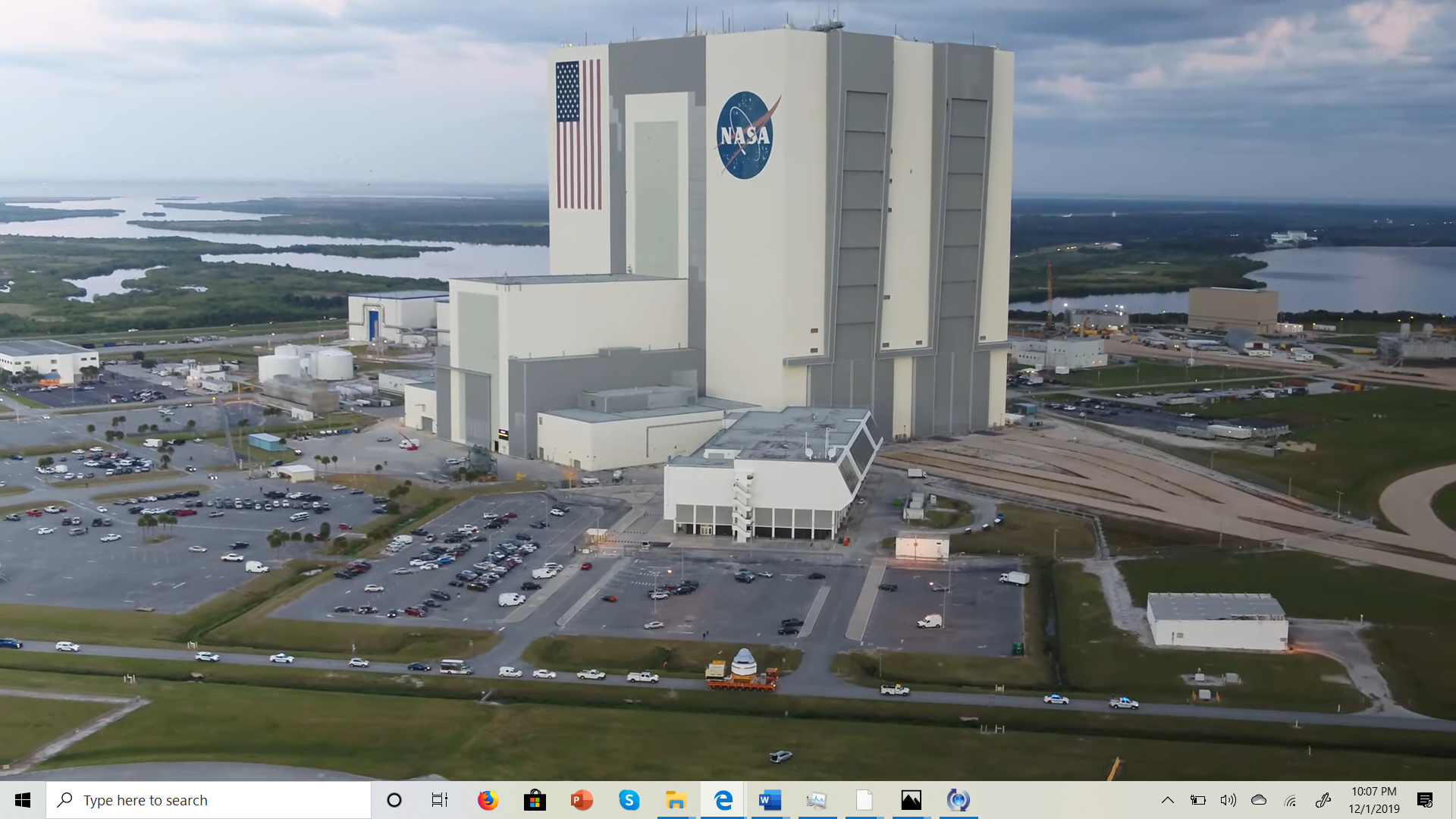 Starliner Astronaut Ferry Ship Rollout Videos from KSC to Cape Canaveral Launch Complex 41