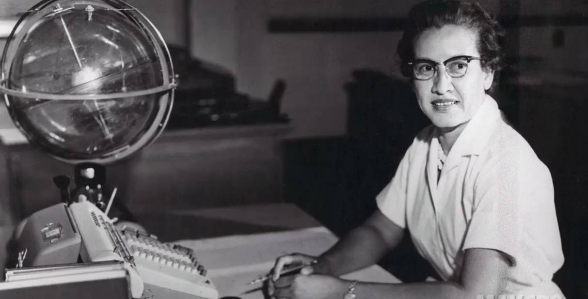 NASA Mathematician and Racial Trailblazer Katherine Johnson Dies at Age 101