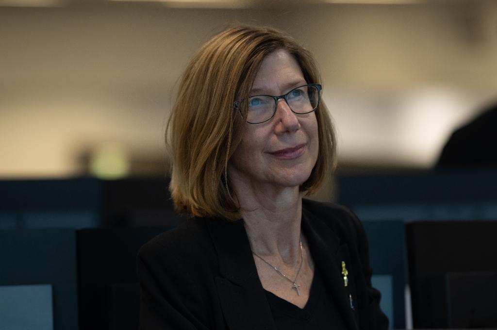 Kathy Lueders Selected to Lead All of NASA's Human Spaceflight Efforts