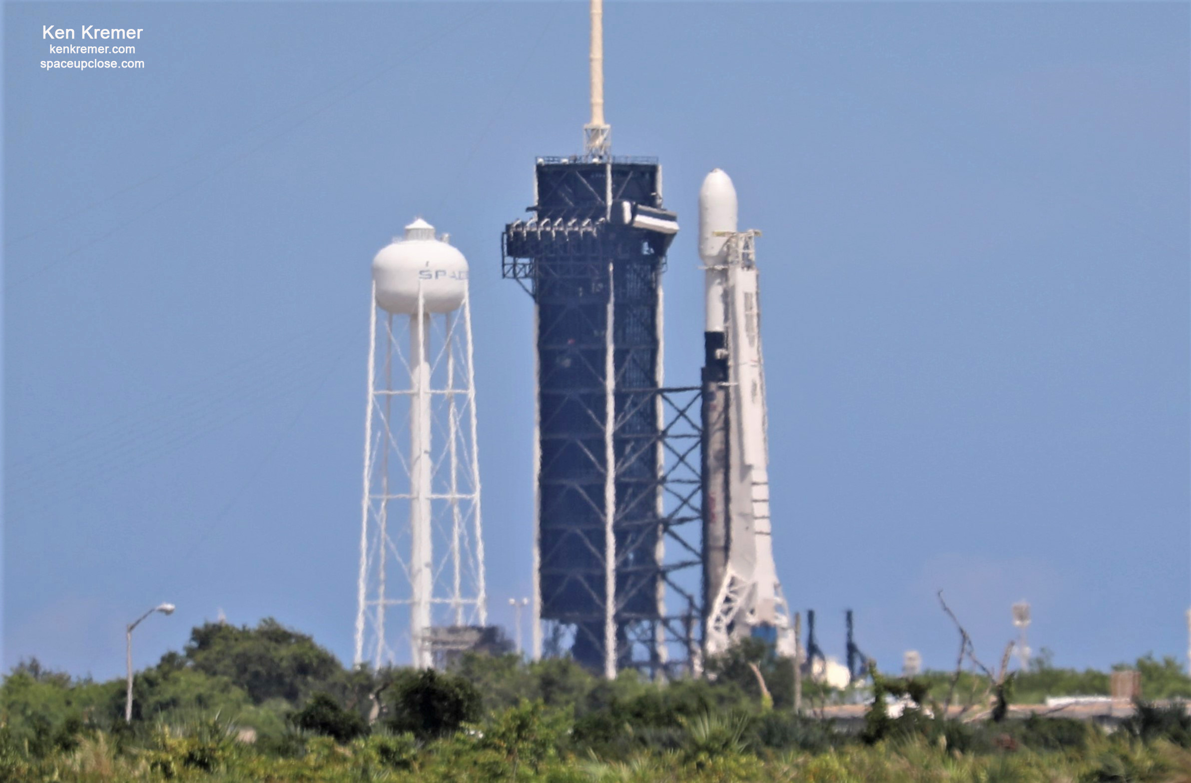 3 Space Coast Rocket Launches Reshuffled Again Puts SpaceX in the Lead Sept. 28 After ULA Delays Delta IV Heavy: Photos/Watch Live