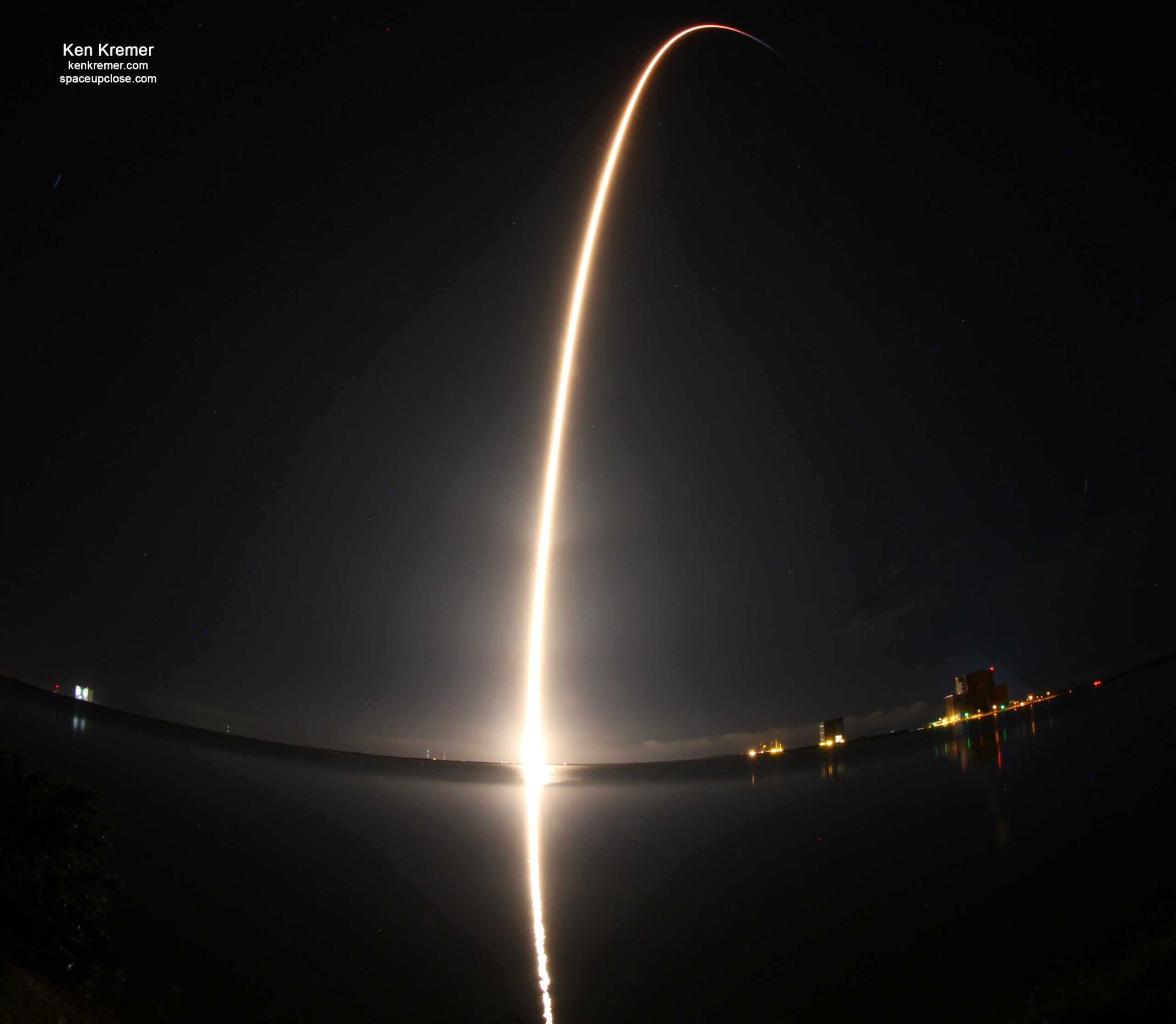 4 Humans Launch on NASA Crew-1 Mission to Space Station Aboard SpaceX Crew Dragon Opening New Commercial Era: Photos
