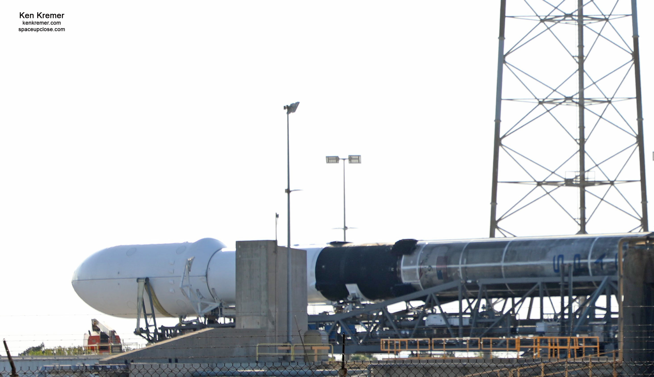 SpaceX Set for Record Setting Rideshare Satellite Deployments on Falcon 9 Transporter-1 Launch Jan. 23: Watch Live/Photos